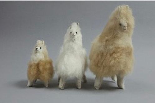 "Fur Alpaca  6"""