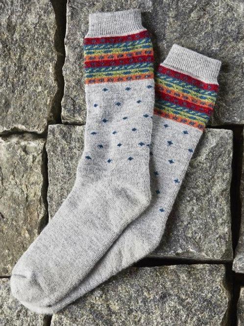 Camp Sock