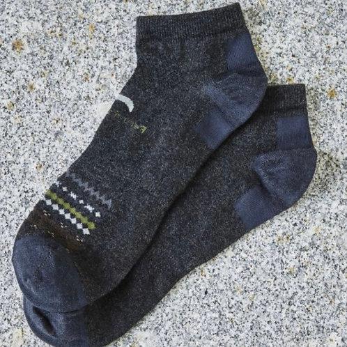 Alpaca Ankle Sock