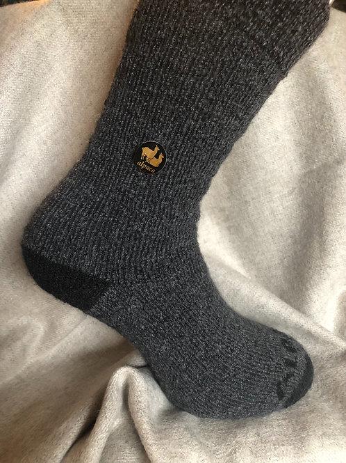 Alpaca Thermal Sock