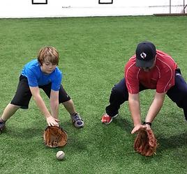 warriors baseball