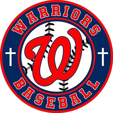 warriors logo red letters.jpg 2015-9-1-1