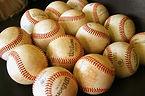 indoor baseball training