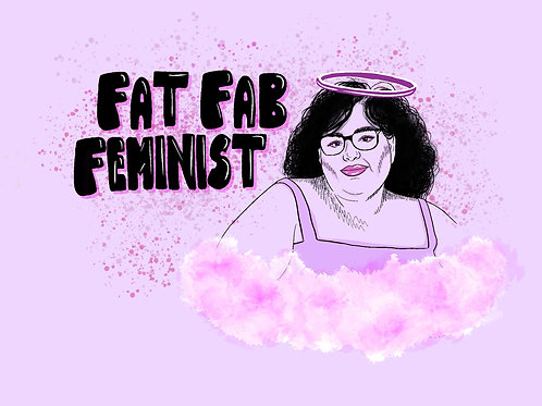 Fat Fab Feminist