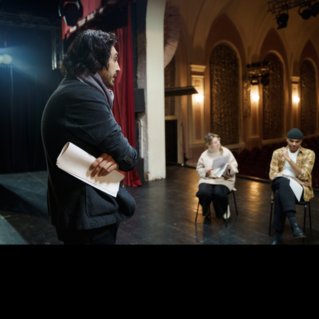 50 Great Monologues For Drama School Auditions