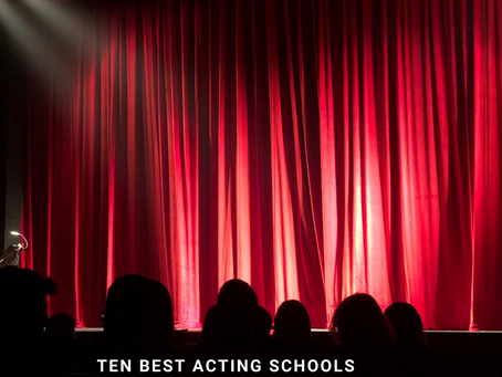 The Best Acting Schools in Los Angeles