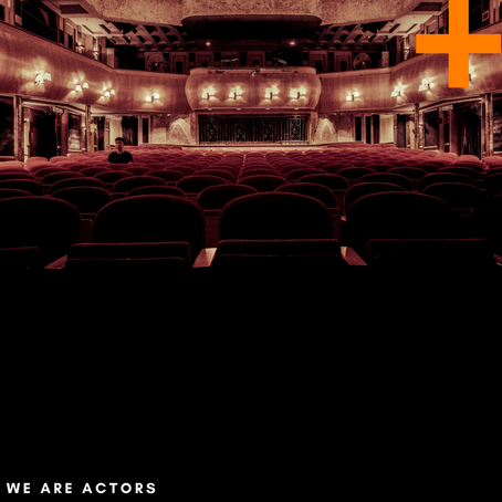 Importance Of Going To The Theater