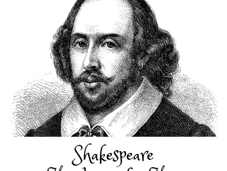 Monologues For Actors - 10 Shakespeare Monologues for Men That Aren't That Popular