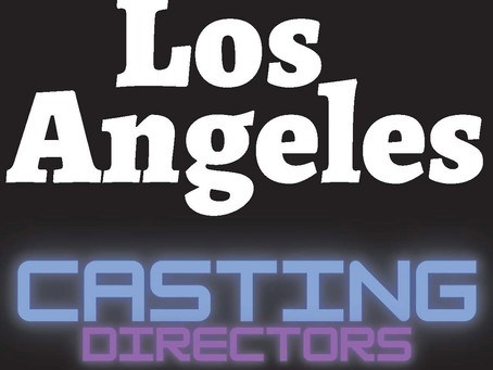 You Should Know These L.A. Casting Directors