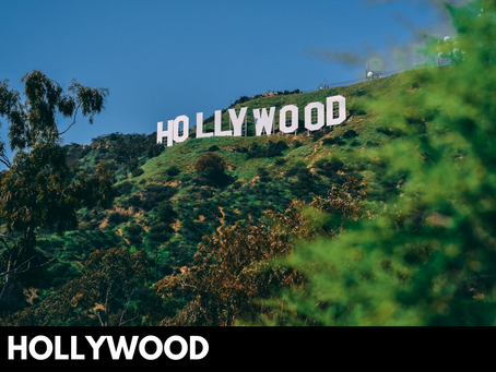 Hollywood Moves Forward with Production Plans Amidst the Pandemic