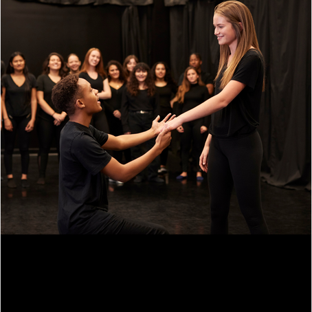 Finding Your Ideal Acting Class