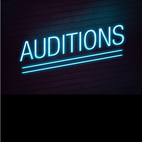 Preparing A One Line Audition