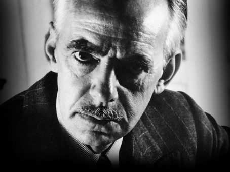 A Portrait of the Artist: The Incomparable Life and Major Plays of Eugene O'Neill