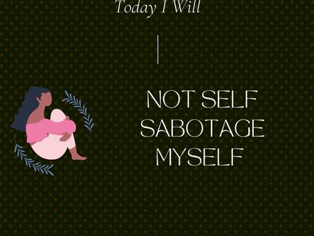 3 Strategies Actors Need To End Self Sabotage