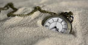 Le temps de la pleine conscience