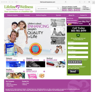Ensuring A Return On Investment For Lifeline Wellness With Effective Marketing Initiatives