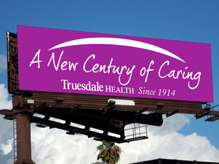 Building The Truesdale Health Brand