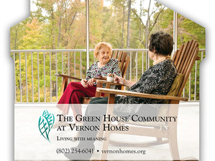 The Green House Project- Transforming senior living and care