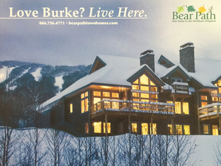 Tetreault Agency Develops A Comprehensive Marketing Program for Bear Path Town-homes