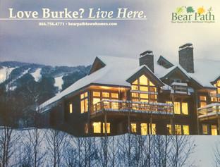 Tetreault Agency Develops A Comprehensive Marketing Program for Bear Path Town-homes