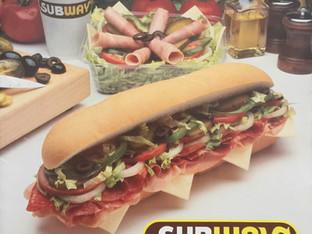 Grand Opening Marketing Tactics for Subway Sandwich Shop