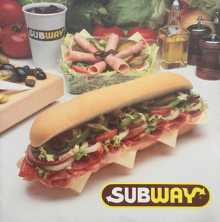 Grand Opening Marketing Tactics for Subway Sandwich Shop