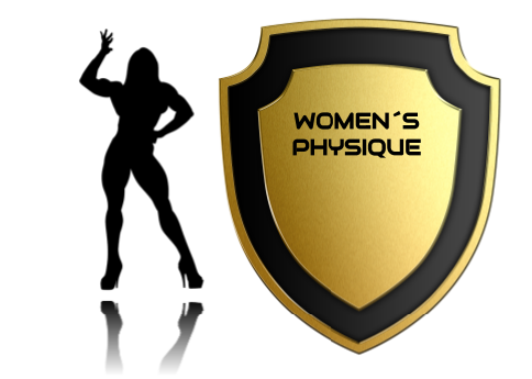 WOMEN´S PHYSIQUE BRASIL OPEN SPFF