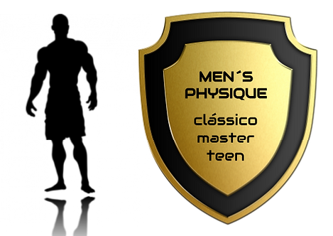 MEN´S PHYSIQUE BRASIL OPEN SPFF