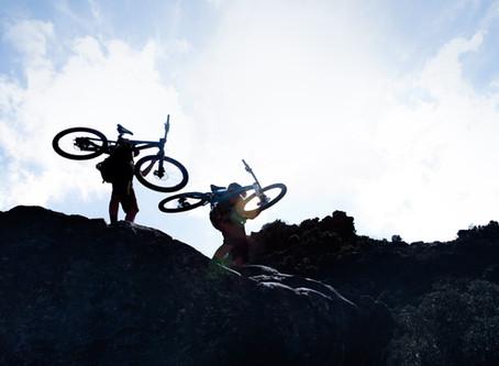 7 truques para se tornar um escalador de excelência