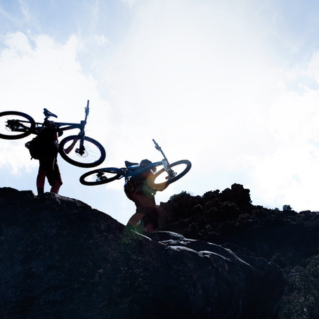 7 Things To Do Before An Adventure Race