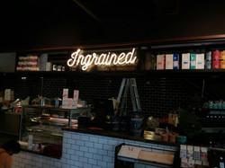 Neon light_restaurant