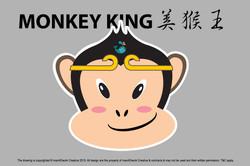 Hou Yeah Monkey King