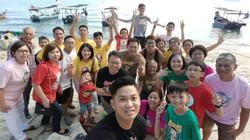 CNY family reunion T-shirt