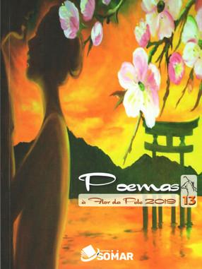 Poemas à Flor da Pele - v. 13.