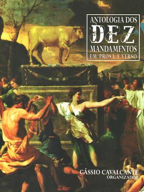 Antologia dos dez mandamentos.