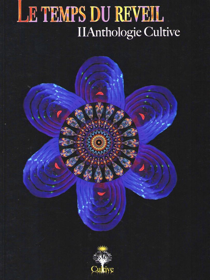 Le temps du reveil - II Anthologie Cultive.