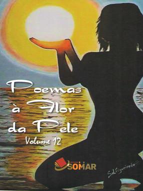 Poemas à Flor da Pele - v. 12.