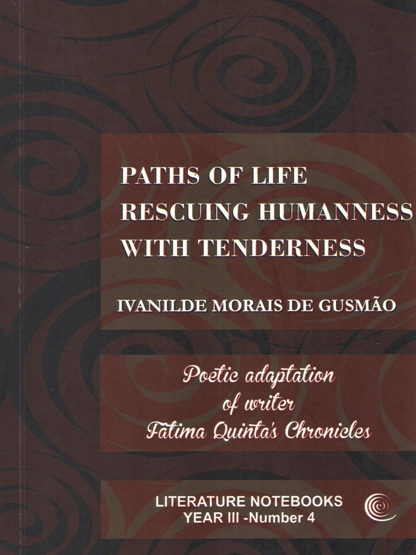 Paths of life rescuing humanness with tenderness.