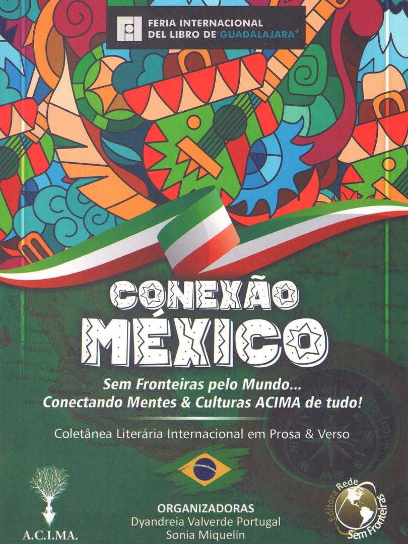 Conexão México.