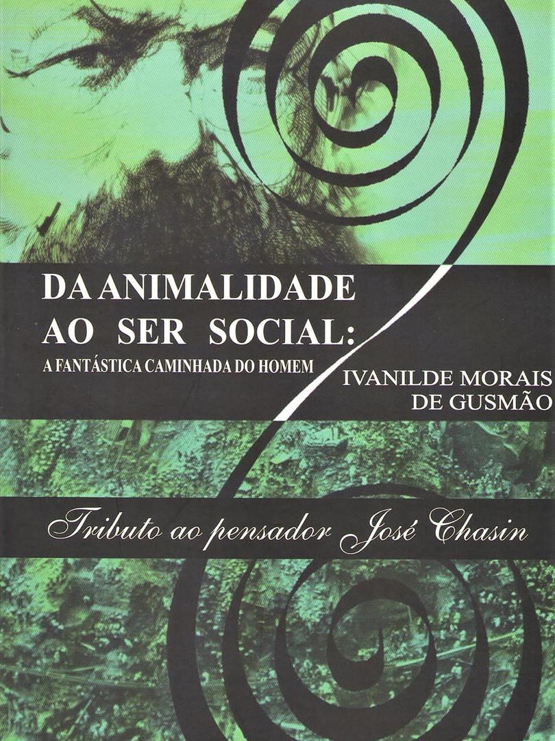 Da animalidade ao ser social.