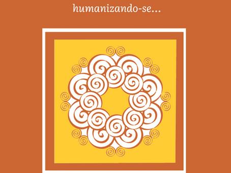 Da natureza ao mundo globalizado: A grande caminhada do Homem, humanizando-se... (Proseando Vol.1)