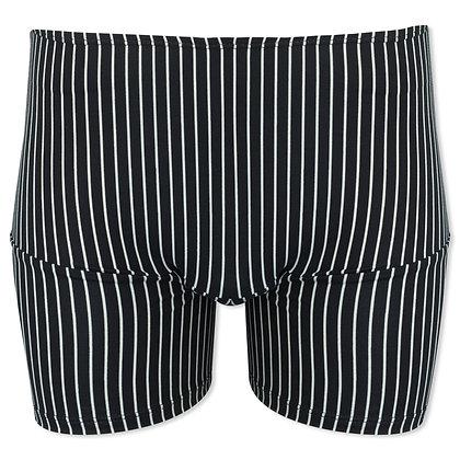 Period Loungewear Sleep Boyshort | Barcode