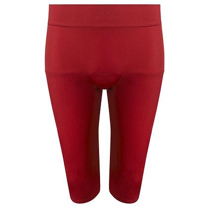 Period Loungewear Sleep Pant | Scarlet