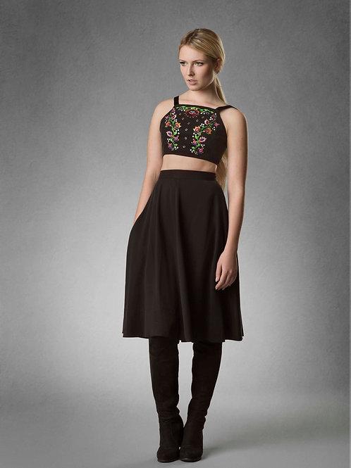 ALARY 2- PIECE Dress