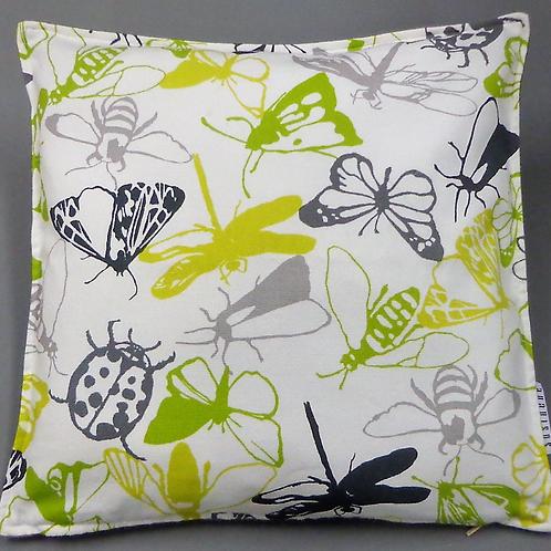 Kissenbezug Sommerdays Papillon grün