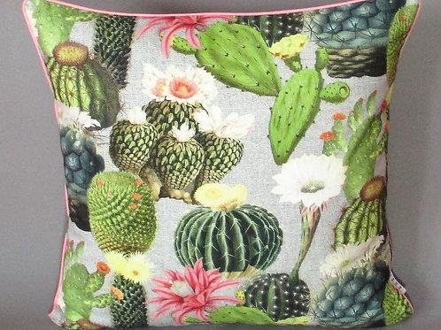 Kissenbezug EBONY Cactus