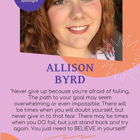Allison Byrd