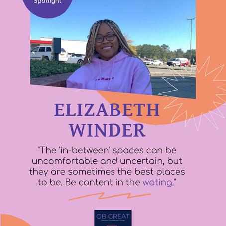 Elizabeth Winder