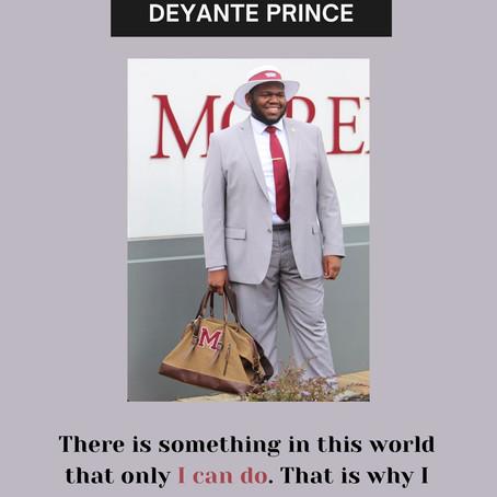 Deyante Prince