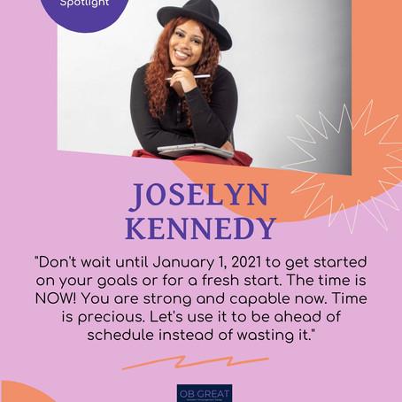 Joselyn Kennedy